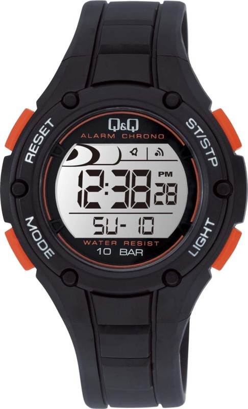 Q&Q M129J003Y Men's Watch image