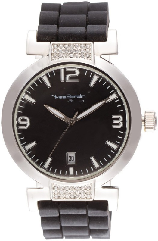Yves Bertelin YBSCR853 Analog Watch - For Women