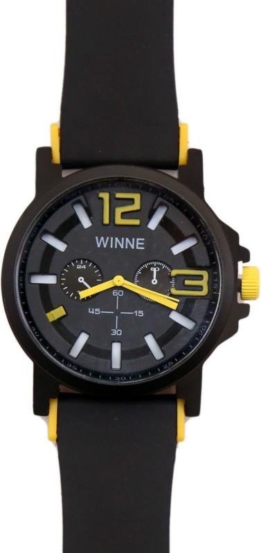 Declasse MODEL-7851 WINNE Analog Watch - For Boys & Girls