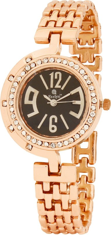 Evelyn CB-233 Ladies Women's Watch image