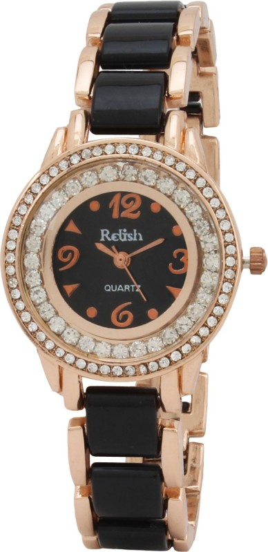3. Relish R-L737 Watch - For Women