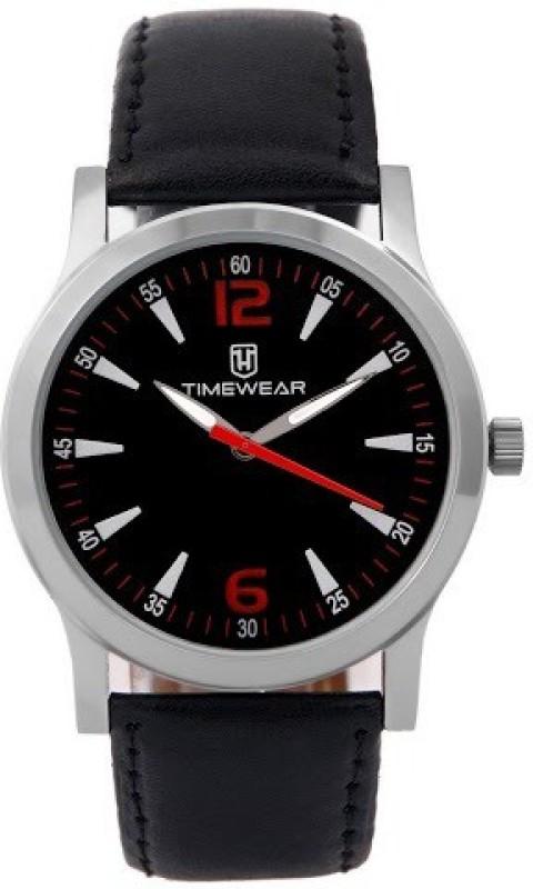 Time Wear 105BDTG Fashion Analog Watch - For Men
