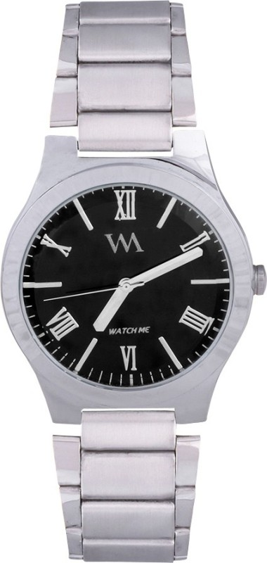 Watch Me WMAL-021-B Classic Men's Watch image