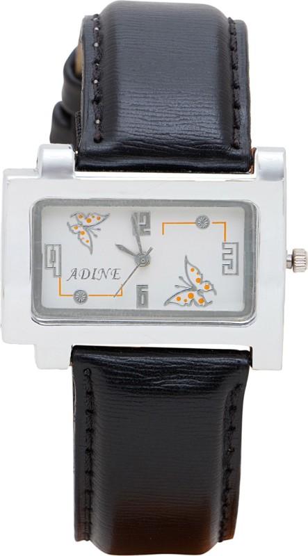 Adine ad-1241bw Women's Watch