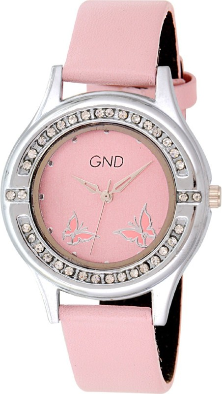 GND GD-044 Analog Watch - For Girls
