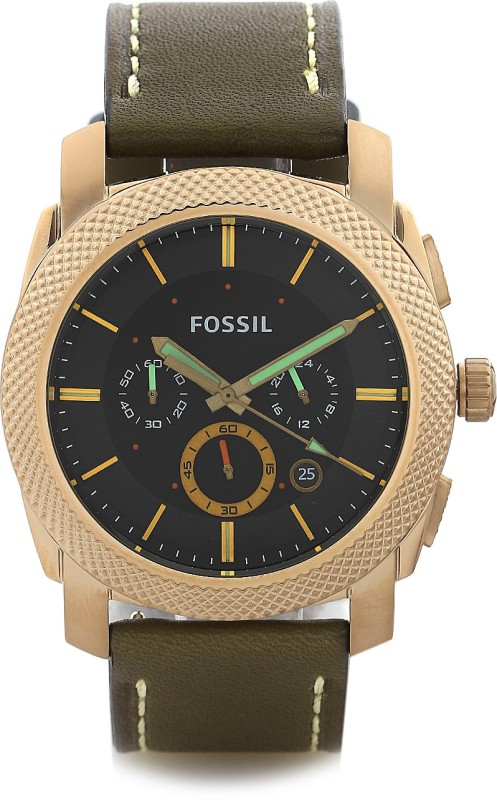 Fossil FS5064I Analog Watch - For Men(End of Season Style)
