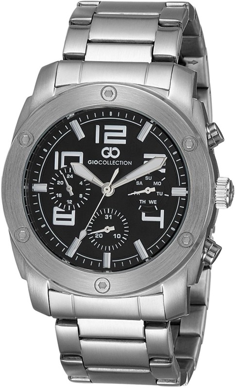 Gio Collection G1015-22 Men's Watch image.