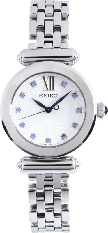 Seiko SRZ399P1 Women's Watch