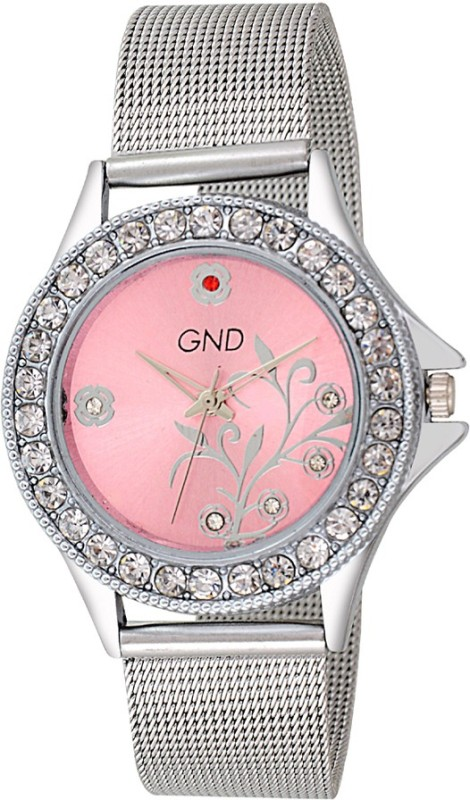 GND GD-070 Expedetion Analog Watch - For Girls