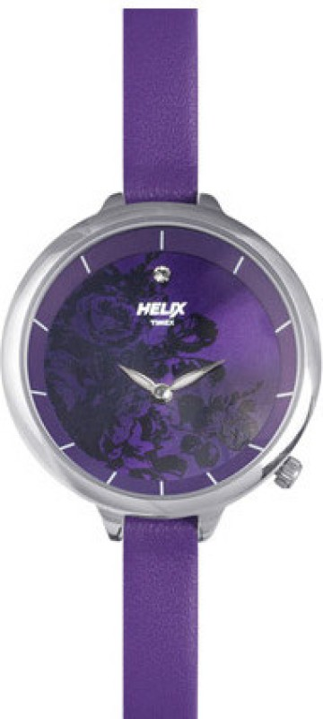 Timex TI013HL0600 Twisted Women's Watch image