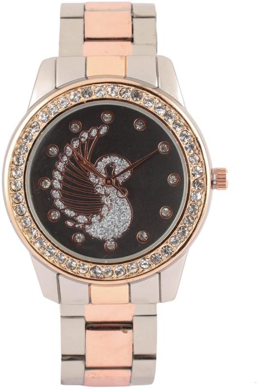 Declasse BEAUTIFUL BLACK DUCK Analog Watch - For Women