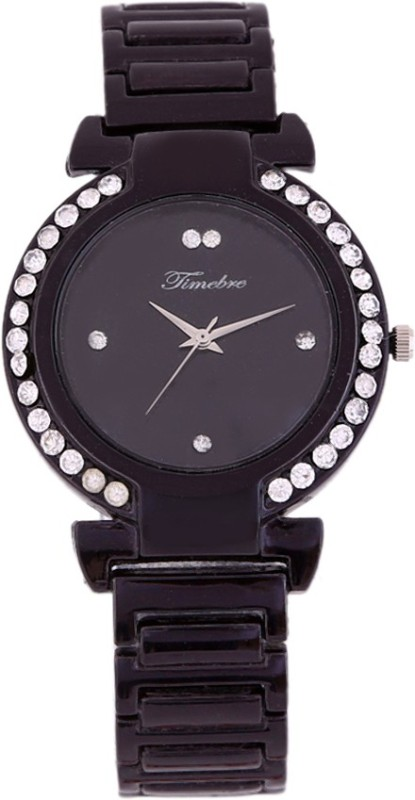 Timebre LXBLK180 Royal Swiss Women's Watch image