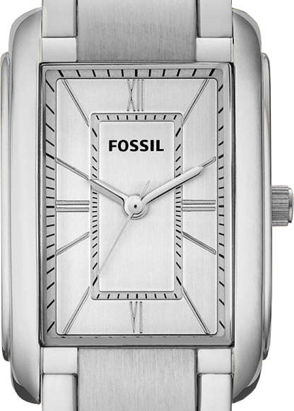 Fossil ES2983 ADELE Analog Watch - For Women