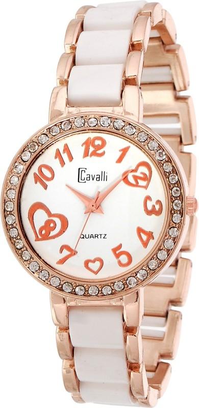 Cavalli CW048 Analog Watch - For Women