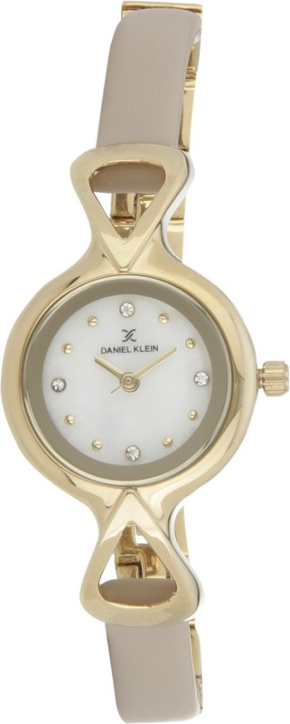 Daniel Klein DK10741-4 Analog Watch - For Women