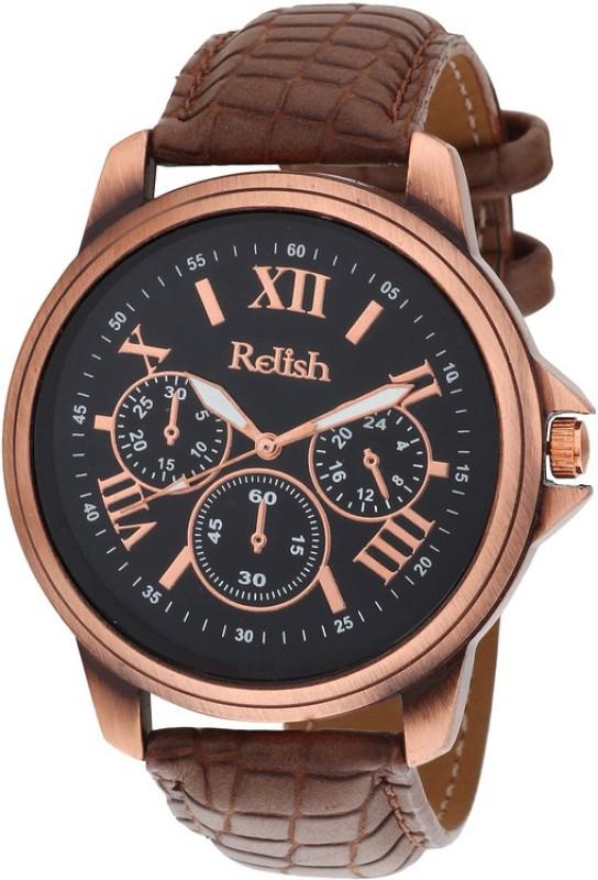 Relish R-493 Men's Watch image