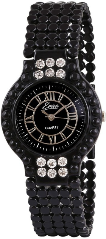 Eraa AMGXBLK117-2 Classical Series Analog Watch - For Women
