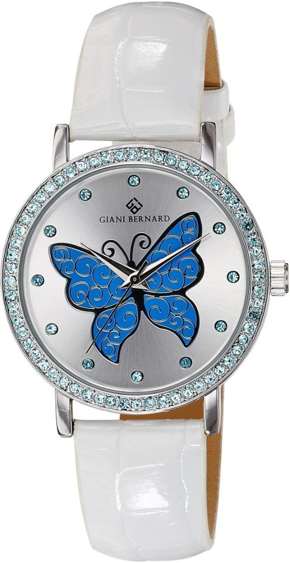 Giani Bernard GBL-04E Grace Analog Watch - For Women