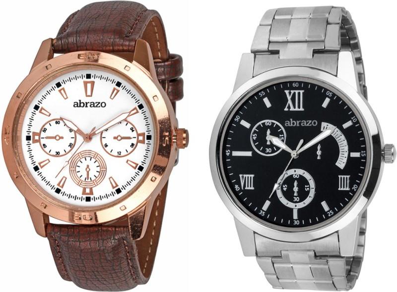 Abrazo MN-WT-COMB-2.6 Men's Watch image