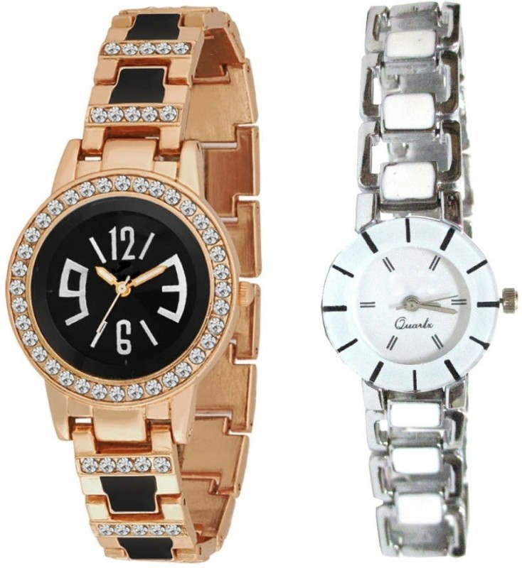 Abrose ABA724 Analog Watch - For Girls