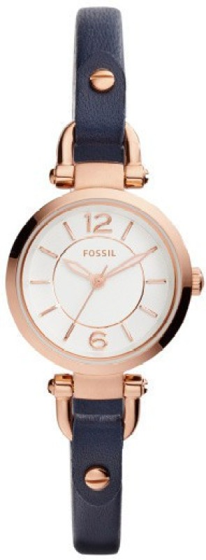 Fossil ES4026 GEORGIA SM Analog Watch - For Women
