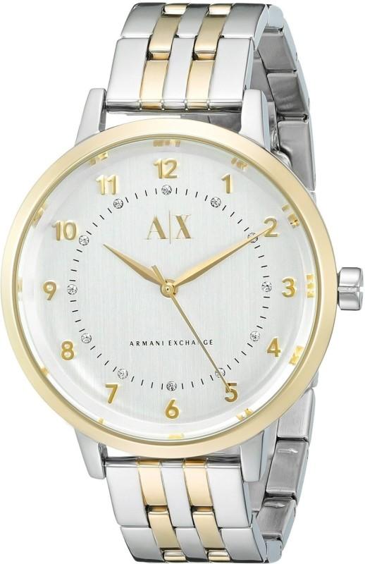 Armani Exchange AX5369 PAYTON Analog Watch - For Women
