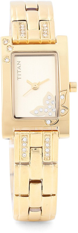 Titan NH9716YM01 Raga Women's Watch image