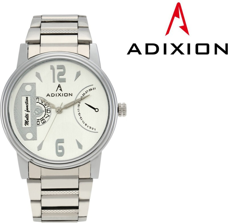 ADIXION 9316SM03 Analog Watch - For Men
