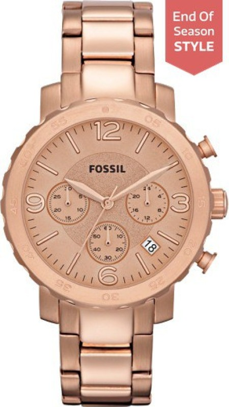 Fossil AM4423 NATALIE Analog Watch - For Women