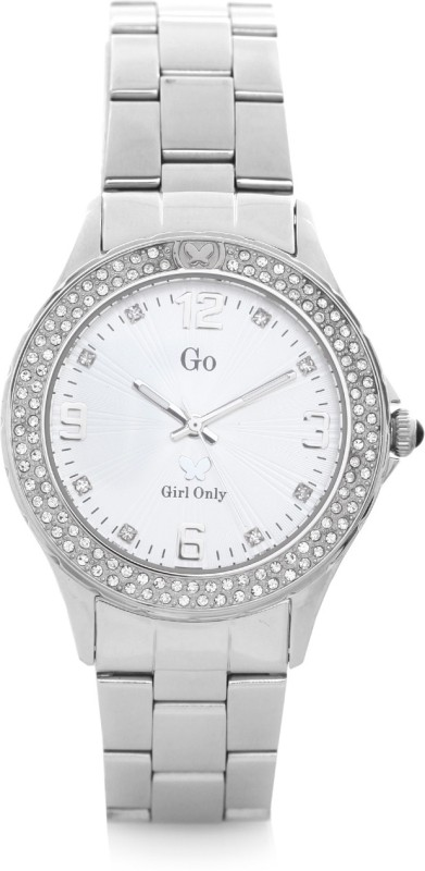 Go Girl Only - Just Launched - watches