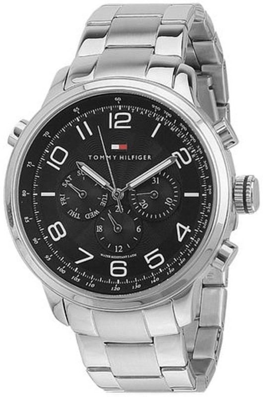 Tommy Hilfiger NTH1790965J Watch - For Men