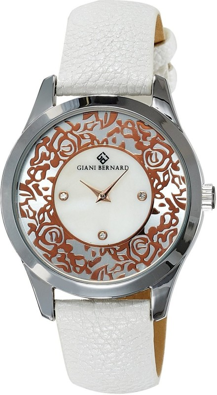 Giani Bernard GBL-01F Horus Analog Watch - For Women