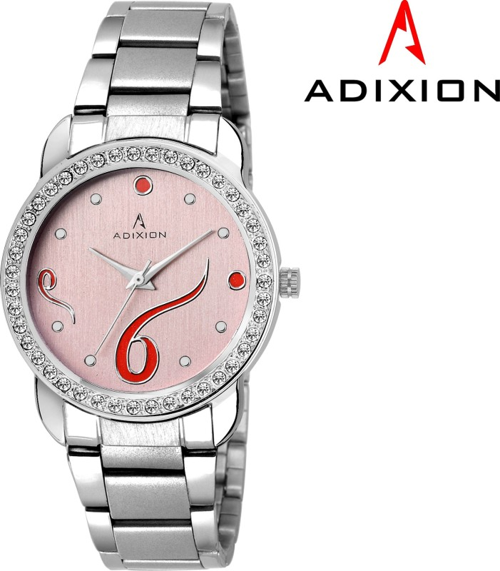 ADIXION 9404SM68 Analog Watch - For Women