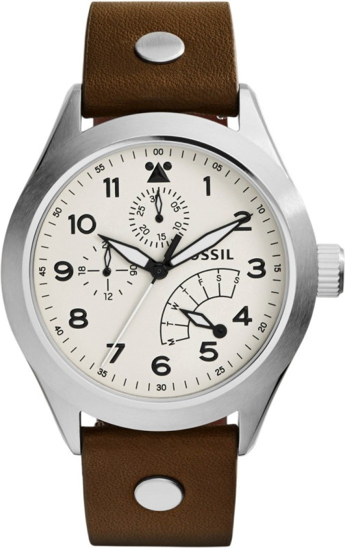 Fossil CH2938 Analog Watch - For Men
