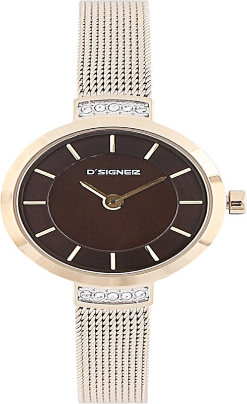 DSIGNER 708GM.9.L Analog Watch - For Women