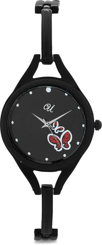 Flippd FDU41315 Analog Watch - For Women