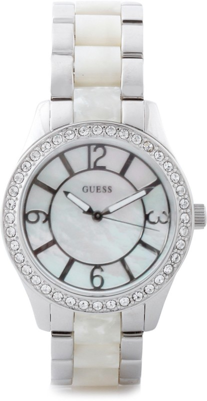 Guess W0074L1 Women's Watch image