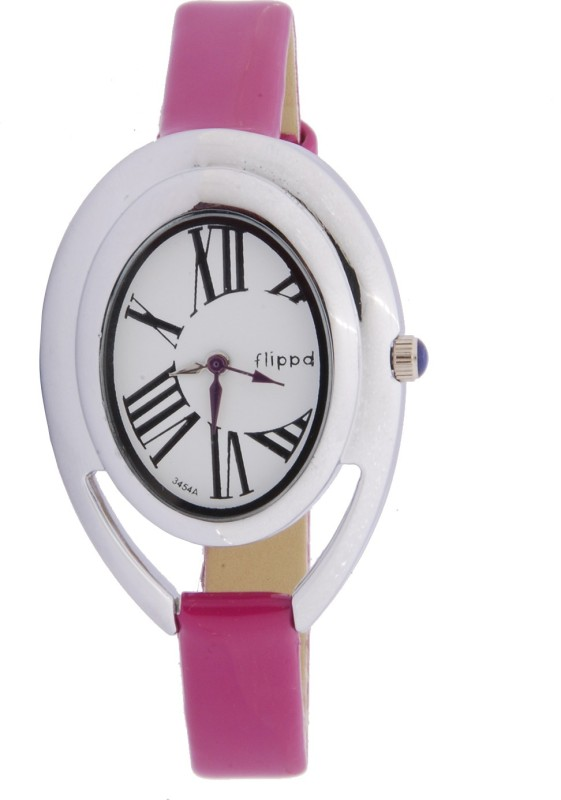 Flippd FD040182 Casual Analog Watch - For Women