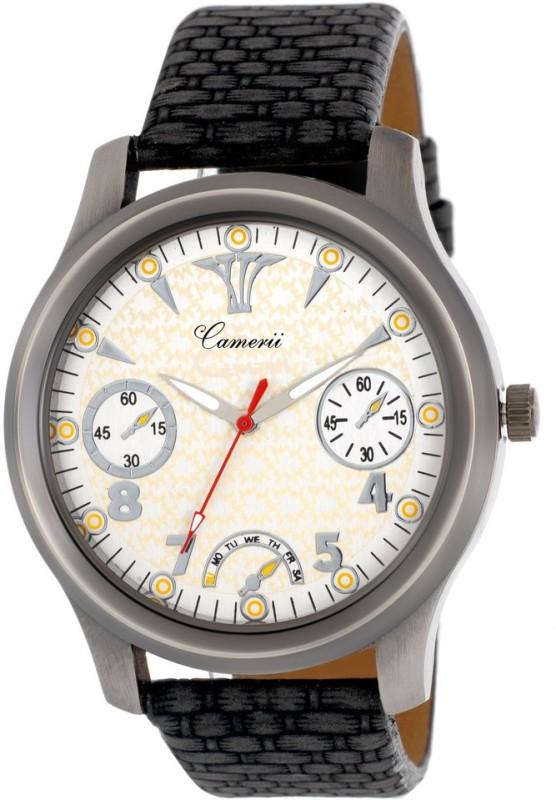 Camerii MW65_ne21 Elegance Men's Watch image