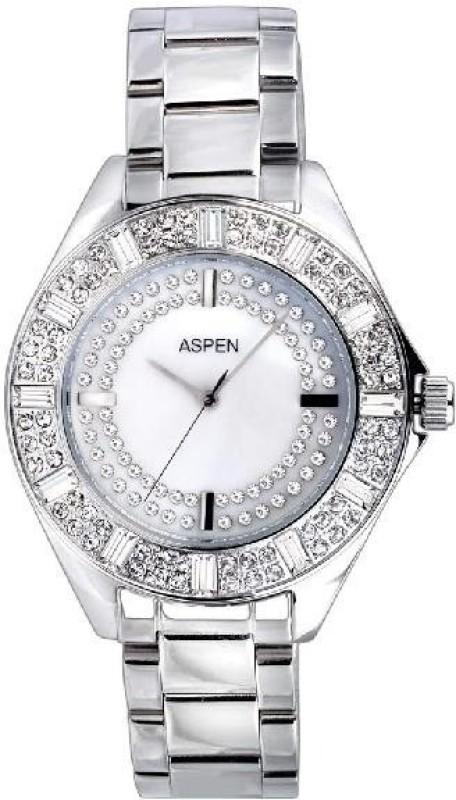 Aspen AP1149 Ssteele Collection Watch - For Women