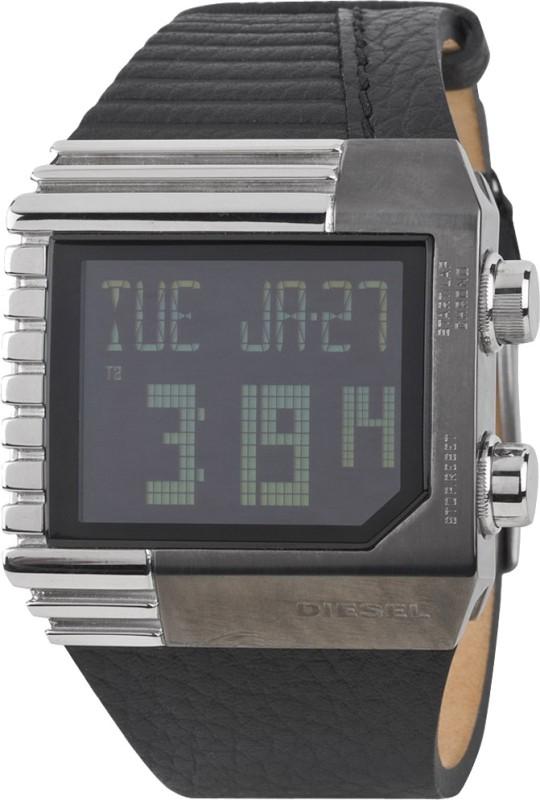 Diesel DZ7180 Digital Watch - For Men