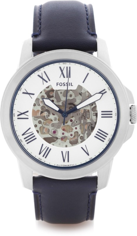 Fossil ME3111I Analog Watch - For Men