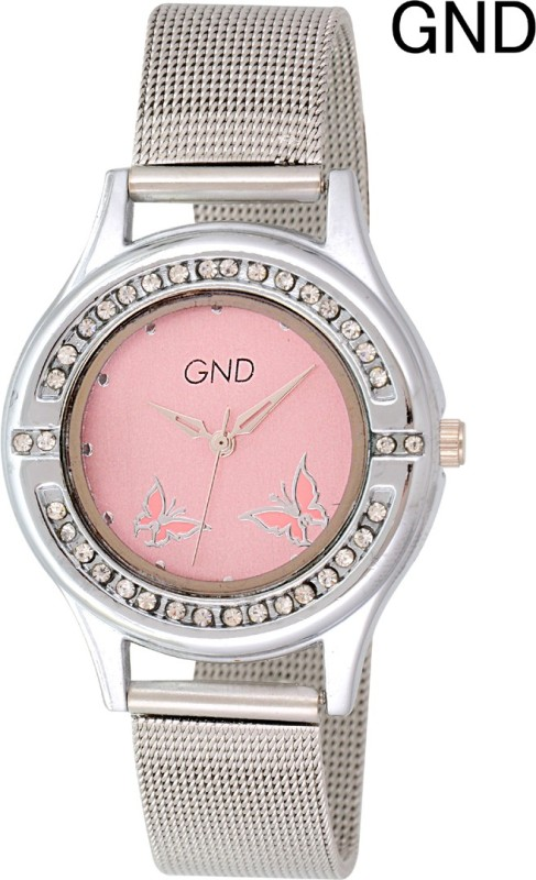 GND GD-049 Analog Watch - For Girls