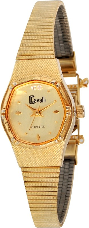Cavalli CW009 Analog Watch - For Women