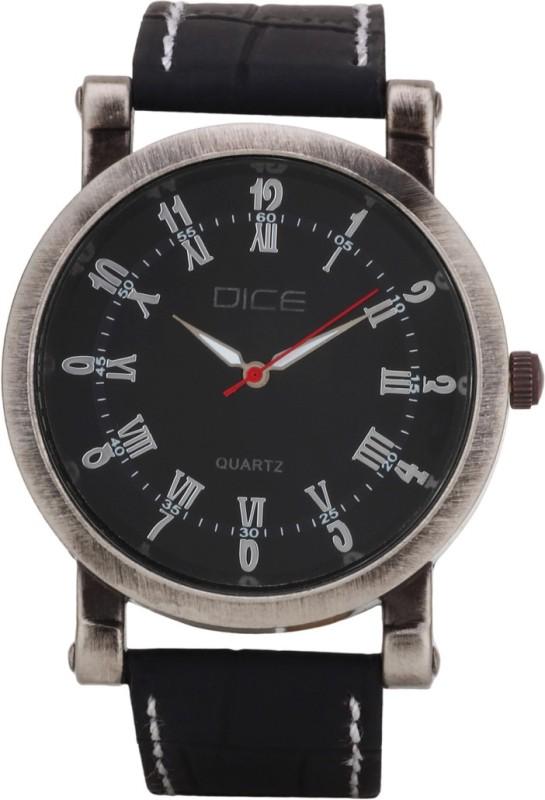 Dice VTG-B070-1214 Vintage Men's Watch image