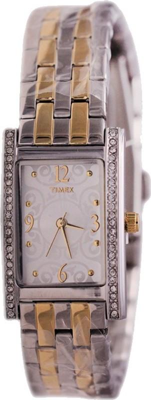 Timex TW000Y705 Analog Watch - For Women