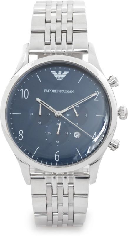 Armani Exchange AR1942I BETA Analog Watch - For Men