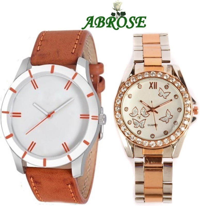 Abrose iikcombo561 Analog Watch - For Women