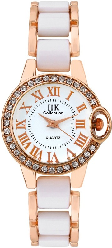 IIK Collection IIK-1112W Analog Watch - For Women