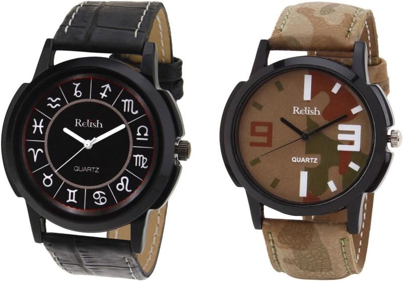 Relish R931C Men's Watch image